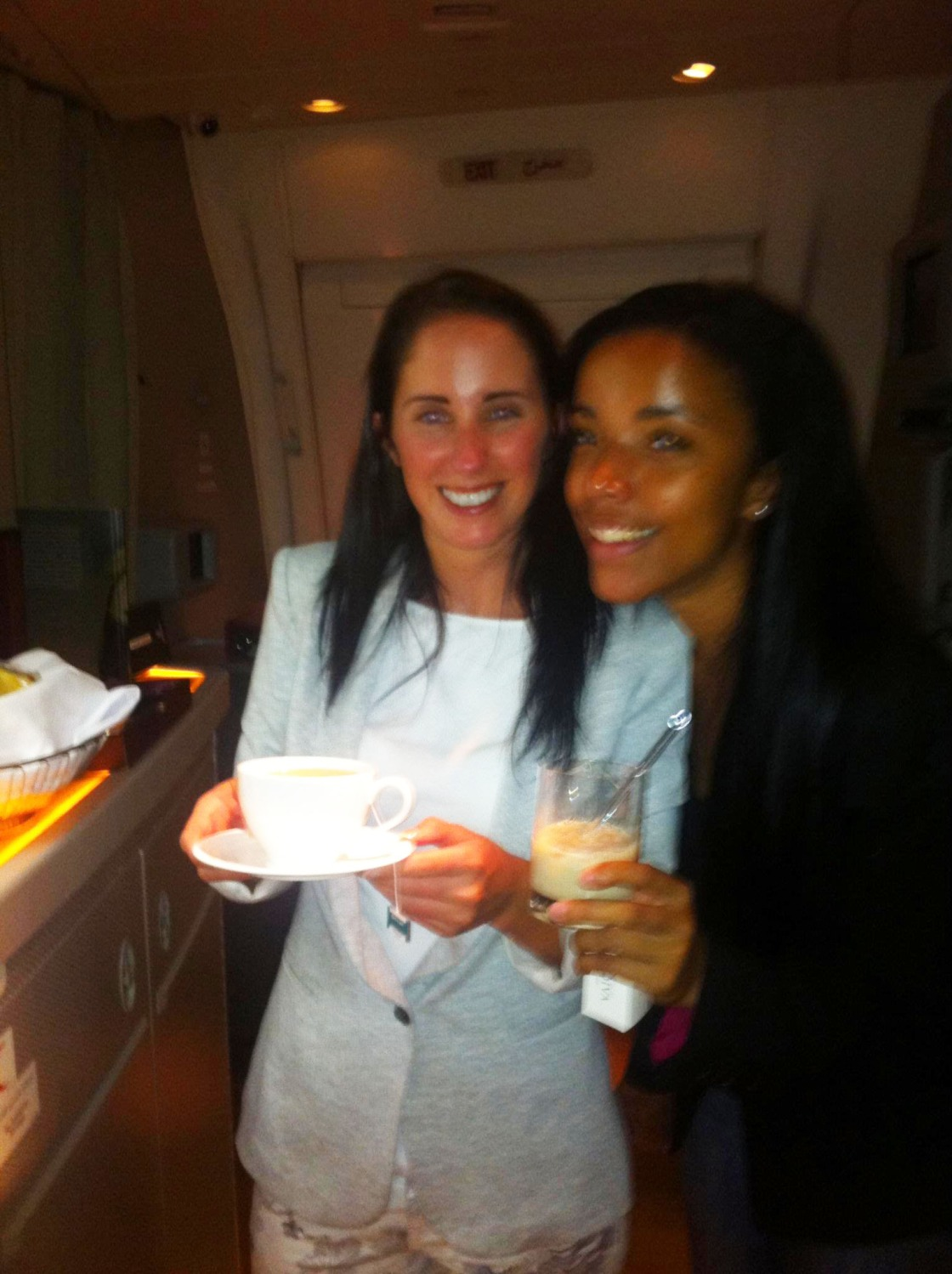 Jasmine+Pauline