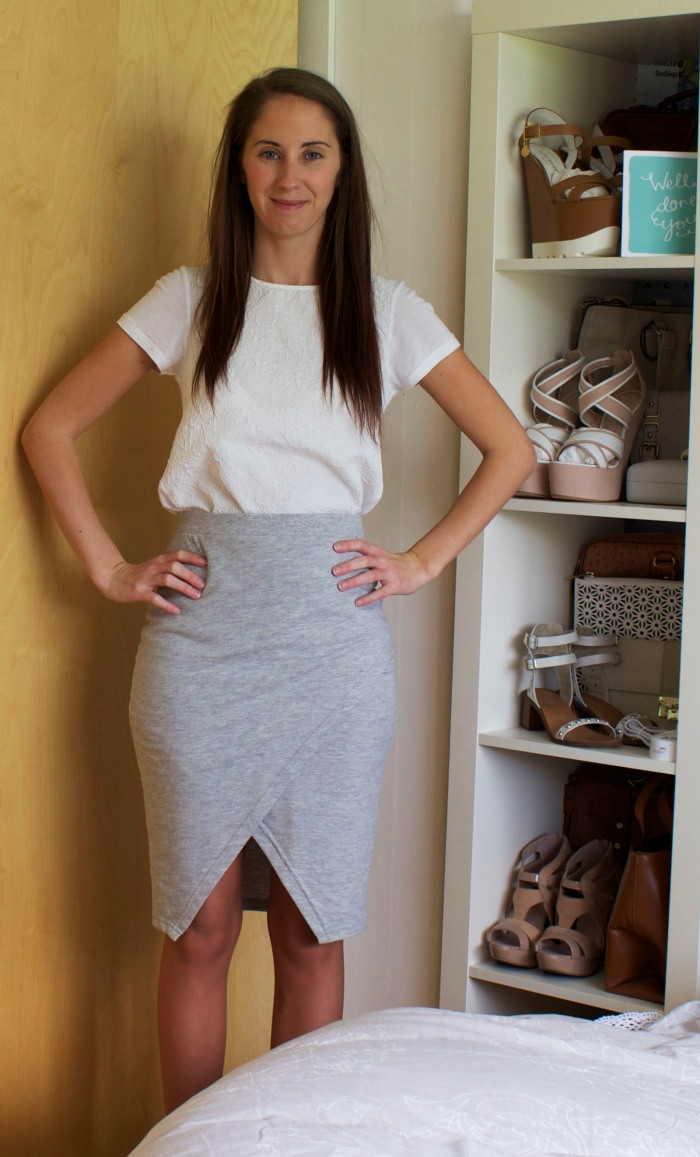 Outfit 1 - 2