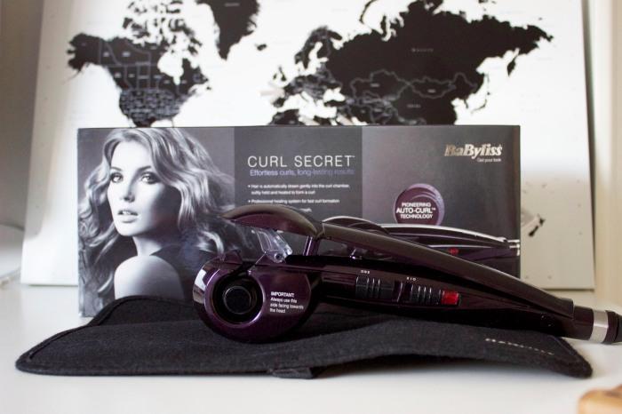 Secret Curl