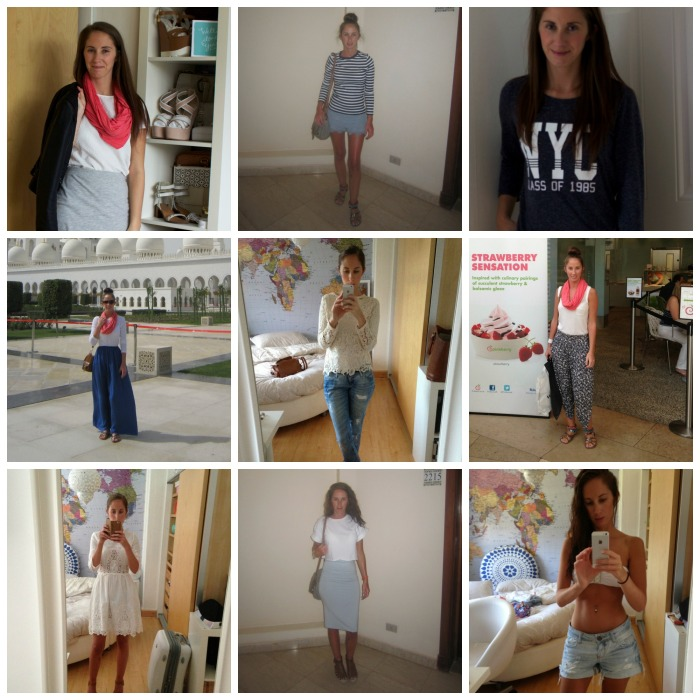 Outfits 2013 2