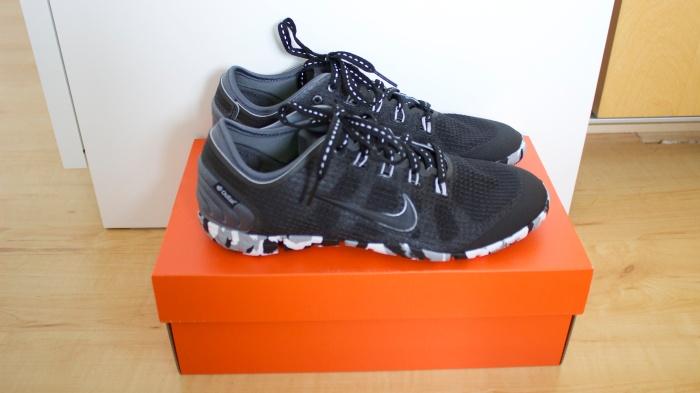 Nike 2
