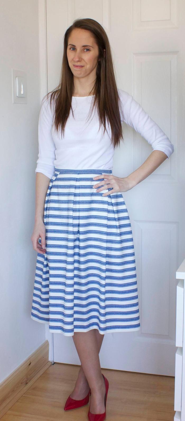 Skirt 13